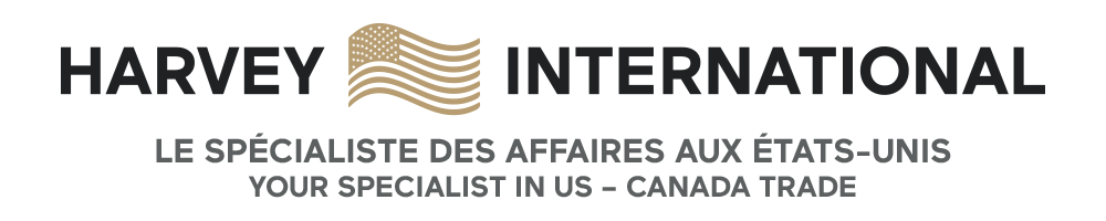 Harvey International Inc.